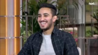 سعودي يحول سناب شات إلى شاشة سينما