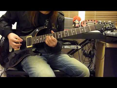 X-Japan - Tears _solo( Cover by Mars Lam)