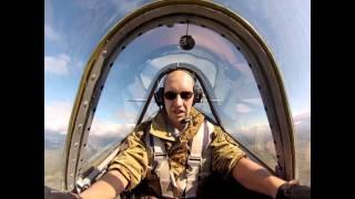 Полет на Як-52 в Ватулино