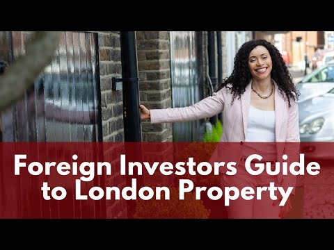 Being An Overseas Landlord In London (A Foreign Investors Guide)