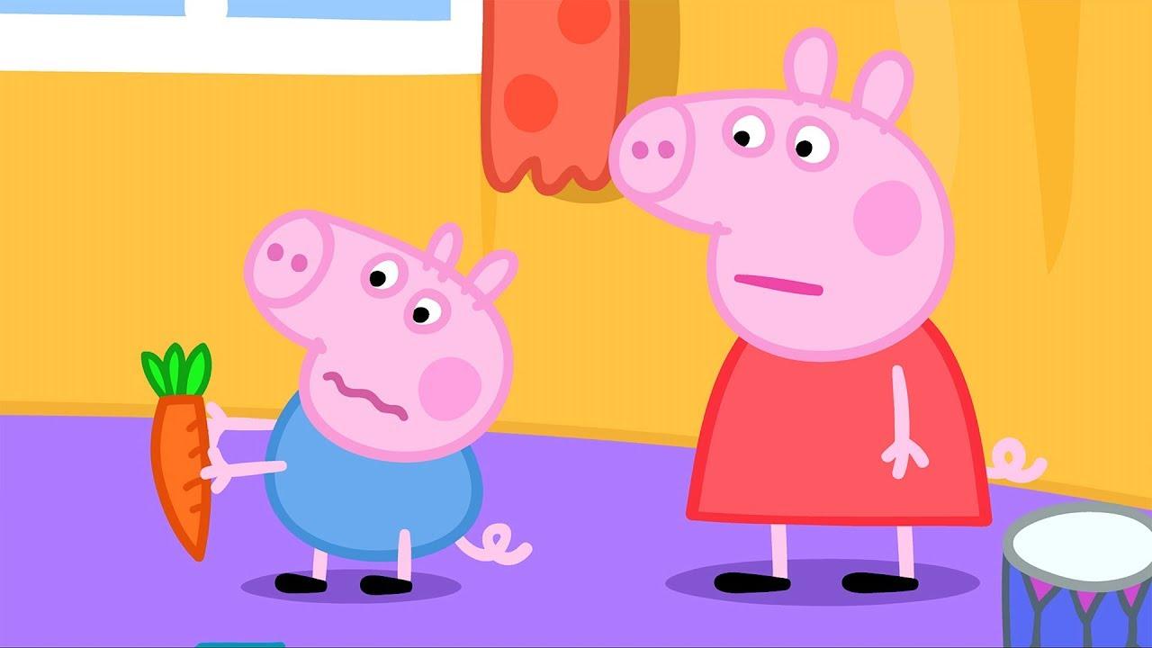 Peppa Pig Français Compilation Dépisodes 1 Heure 4k Dessin Animé Pour Enfant Ppfr2018