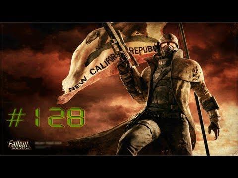 """Fallout: New Vegas - Parte 128 """"C. Bradley, A.E.P Nucleares y Vertibird Accidentado"""""""