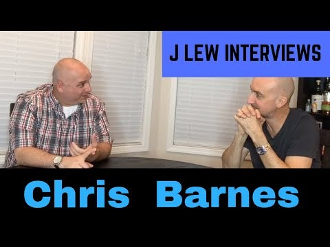 Chris Barnes-SF Bay Area trumpet player interview
