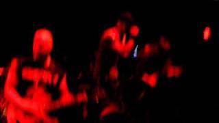 All That Remains - This Calling LIVE - Buffalo, NY (Town Ballroom)