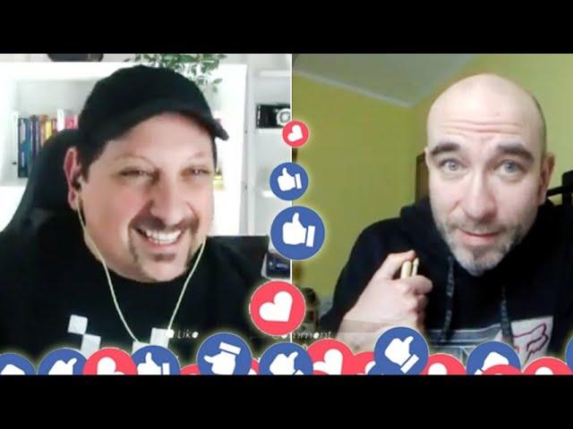 Come Creare e Gestire un Gruppo Facebook da +27000 utenti: Intervisto Francesco Margherita