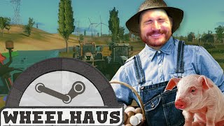 SOOWEEEEEE - Wheelhaus Gameplay