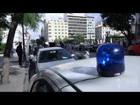 Αποτελέσματα δράσεων στο κέντρο της Αθήνας στο πλαίσιο του Επιχειρησιακού Σχεδίου Αστυνόμευσης