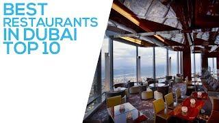 Best Restaurants in Dubai | Top 10