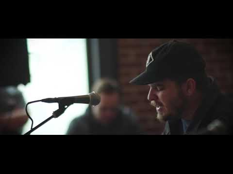 Thrice - The Dark [Unplugged] Point Lounge Performance