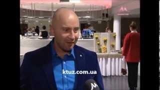 Сюжет про компанию Козырный Туз и НСК Олимпийский