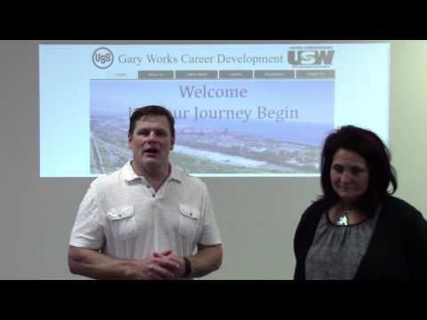USW/U.S. Steel -- Gary Works