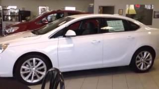 Buy A 2016 Buick Verano In Elkhart