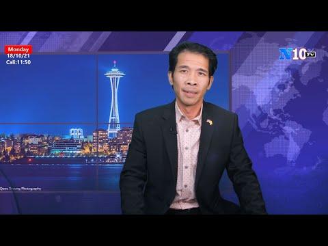 🔴18-10:Trương Quốc Huy : Việt Nam Vì Sao Trung Ương Nói Một Đàng ,Tỉnh Làm Một Nẻo, Nói Lên Điều Gì
