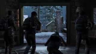 The Last of Us (Одни из нас) — Мультиплеер | ТРЕЙЛЕР