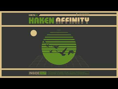 Haken - Affinity (Full Album) High Quality