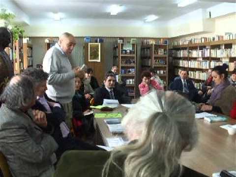 Victor Vasilache Despre Noul Dicţionar Francez-român De Canadianisme