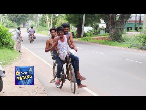 arokya milk ad telugu funny spoof