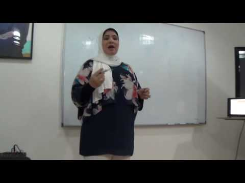 FOREVER LIVING PRODUCTS ARABIC BUSINESS PRESENTATION 2017 By Sr  Manager Aziza Jabri PART 11