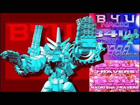 B4U Collection Luy 2099