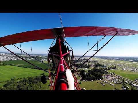 Legal Eagle ORV Friday Morning Flight Fun Fly Zone