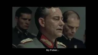 updated hitler reacts to ash losing the kalos league