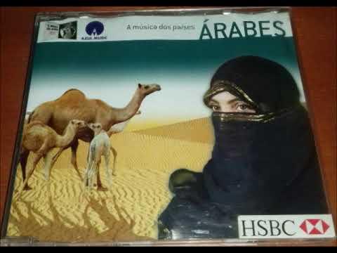 A música dos PAÍSES ÁRABES (2004)