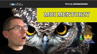 Moi MENTORZY [vlog #327]