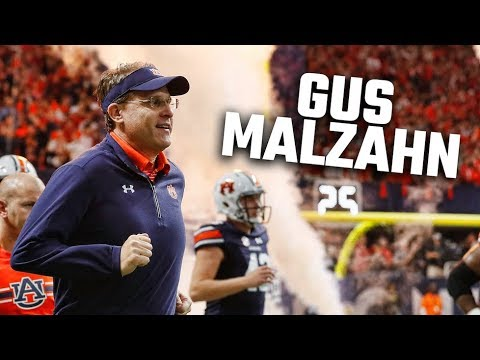 What Gus Malzahn said about Auburn's Week 1 depth chart, Washington game