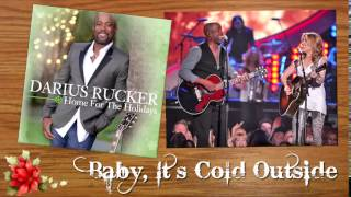 "Darius Rucker & Sheryl Crow - ""Baby, It's Cold Outside"" (2014)"