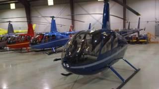 Robinson R44 - N4qh