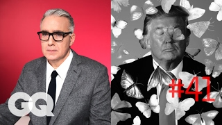 Why Trump is Refusing to Confront Reality | The Resistance with Keith Olbermann | GQ