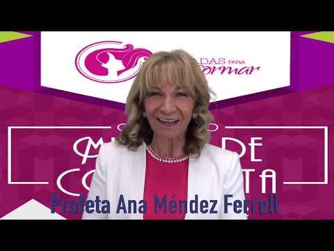 Profeta Ana Méndez