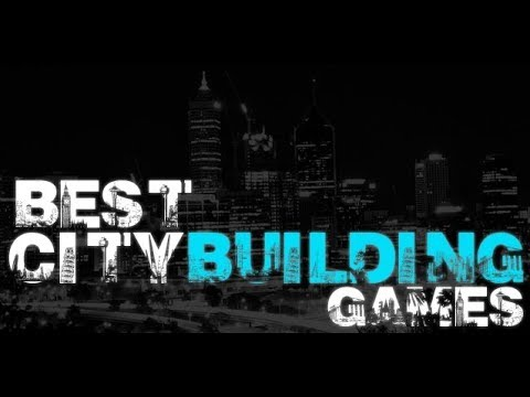Top 10 OFFLINE City Building Games On Android & IOS 2019