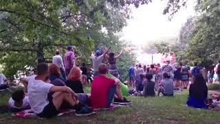 Смотреть видео Пикник афиша 2016 онлайн