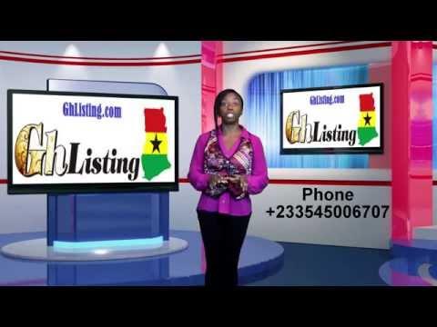 Hotels in Ghana GhListing.com