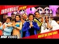 India Waale: Happy New Year Video Song | SRK| Deepika
