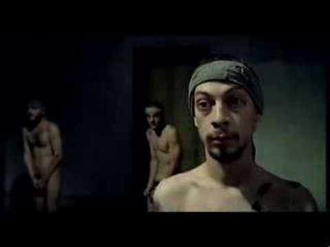 Cronica de una fuga (Trailer)