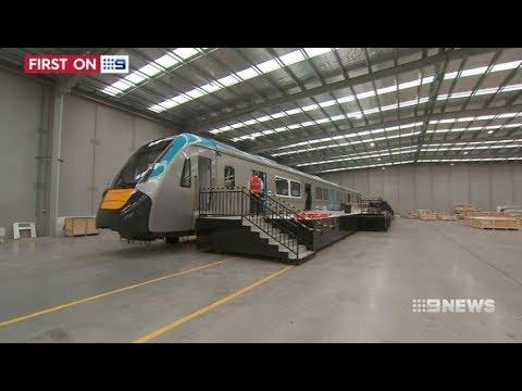 """""""A Sneak Peek Of Melbourne"""