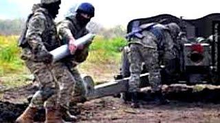 Украина: Тактика ВСУ: Новая или старая? [Tactics APU]