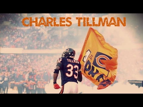 "Charles ""Peanut"" Tillman 