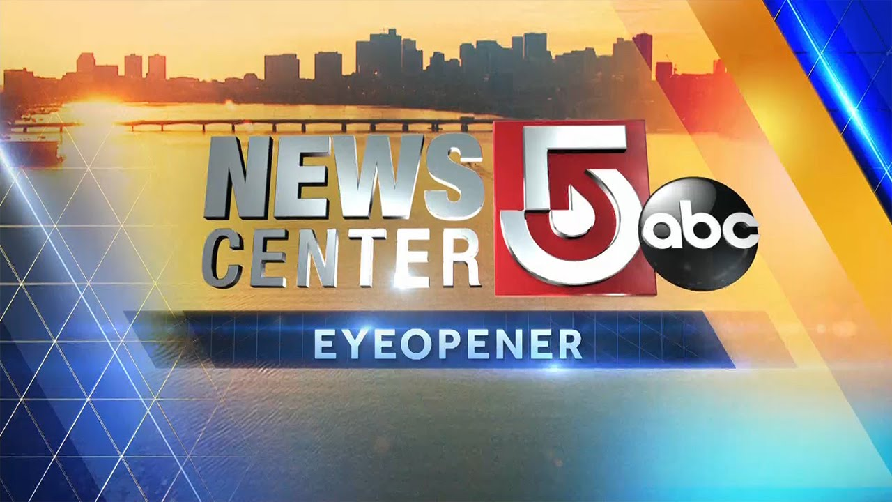 wcvb newscenter 5 eyeopener at 6am full newscast in hd youtube