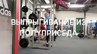 видео ЛЕГКАЯ АТЛЕТИКА СПРИНТ: Техника спринта