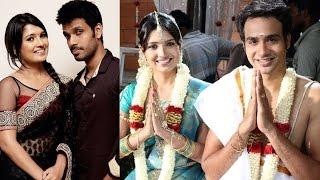 Deivamagal Sathya Family Photos | Vani Bhojan Serial Actress | Family Photos