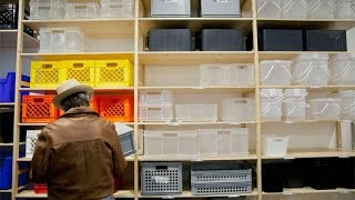 Can the Container Store Continue to Offer Generous Wages?