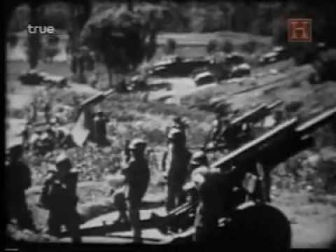 สงครามเกาหลี (Korean War)