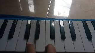 Not pianika despacito dan tik tik tik bunyi hujan firyal