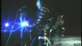 KISS - I Stole Your Love [ RARE longer Phantoms preformance ]
