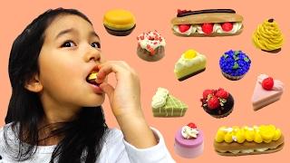 2017年バレンタインデーに贈りたい♡チョーかわいいチョコレート食べてみました☆himawari-CH