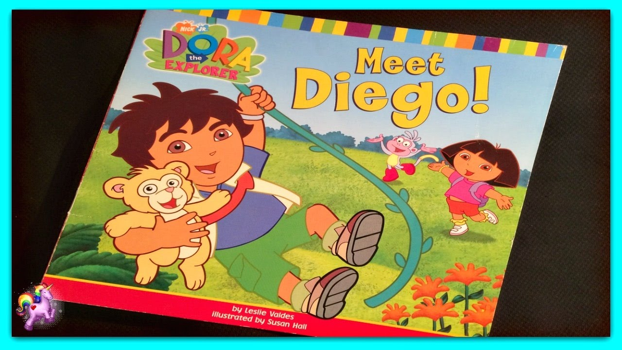 dora meet diego movie full