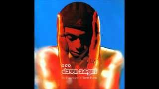 Dave Angel - 39 Flavours Of Tech Funk